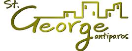 St. George Antiparos